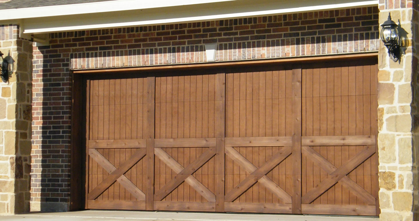 New Garage Doors : New garage doors metro door installation