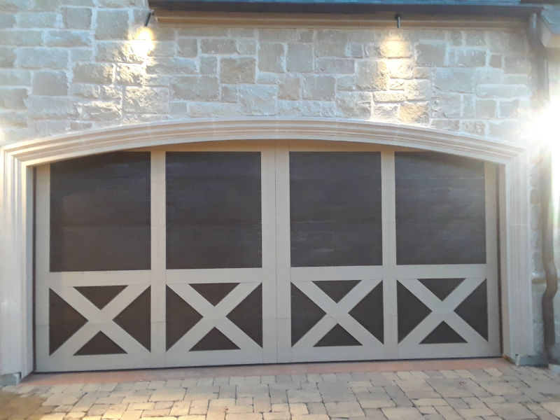 Custom wood garage doors are made by gifted skilled workers and can be to a great degree appealing attractive and expensive. & Blog - Metro Garage Door Repair Dallas TX