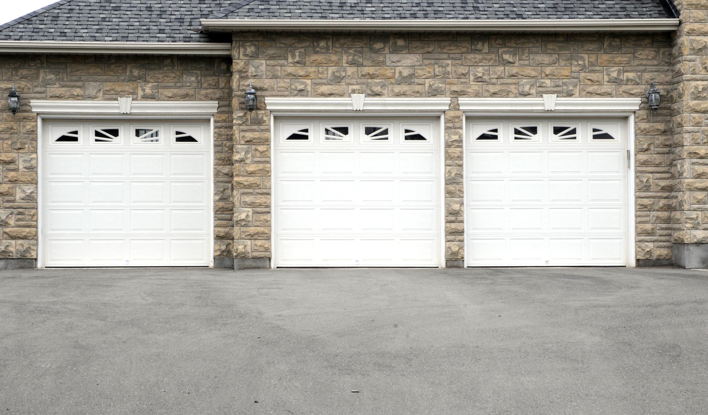 Trusted Dallas Garage Door Service