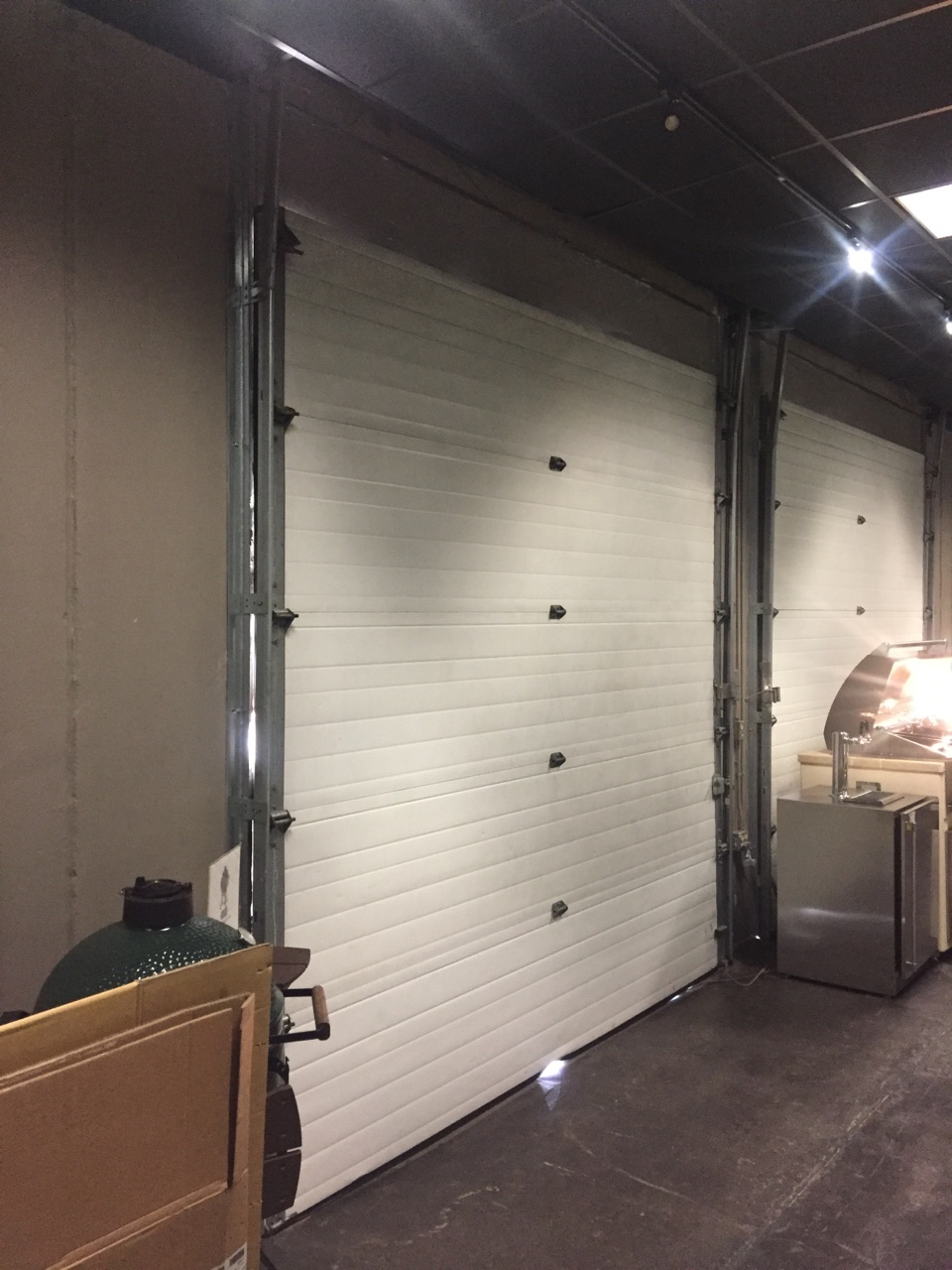 Commercial Garage Door Repair Metro Garage Door Repair